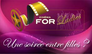 Ciné For Ladies